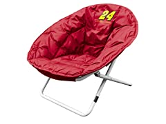 Jeff Gordon Sphere Chair