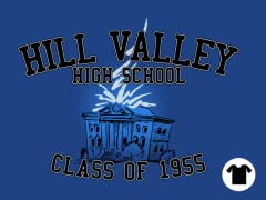 Hill Valley Alumni