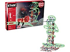 K'NEX Thrill Rides, Web Roller Coaster