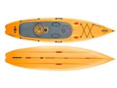 Speeder SUP - Orange