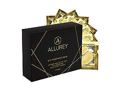 Allurey 24 Karat Gold Collagen Eye Mask