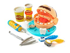 Doctor Drill 'N Fill Playset