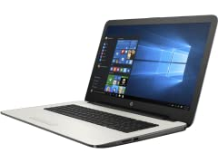 "HP 17.3"" AMD A8 Quad-Core 2TB Laptop"
