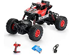 SainSmart Jr. Crawler 4 WD 2.4GHz RC Vehicles