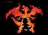 Fire Type Blaze