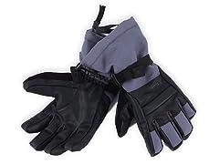 Tough Outdoors Gray Shredder Gloves