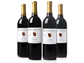 Wellington Vineyards Mixed Zinfandel (4)