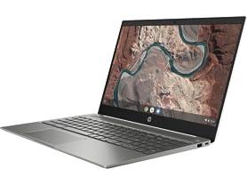 "HP 15.6"" Full-HD 128GB Touch Chromebook"