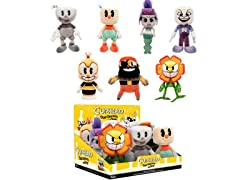 Funko Cuphead Wave 2: 9 Plush Figures