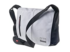 "Golla G1436 Ace 16"" Laptop Bag White 16"