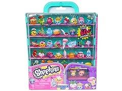 Shopkins Collectors Case Toy