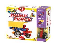 ZOOB Jr Dump Truck
