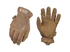 Mechanix Wear Tactical Gloves Coyote, SM
