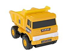 MOTA Mini Construction Dump Truck