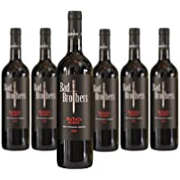 6-Pack Bad Brothers MaTaCa Argentinean Red Blend Wine