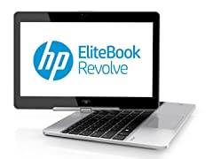 HP Revolve 810 Intel Touch Laptops