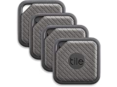 Tile Sport 4-Pack Key Finder