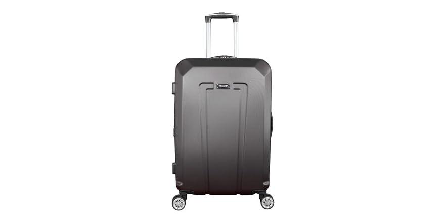 World Traveler Luggage Amazon