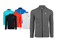 SPYDER Men's Full-Zip Jackets