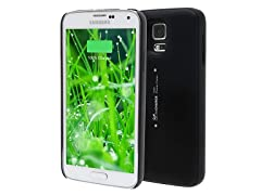 InAir 2400 mAh Battery Case for Galaxy S5