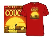 Settlers of The Couch