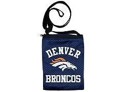 Denver Broncos Pouch 2-Pack
