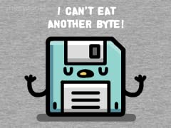 Not Another Byte