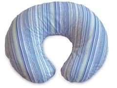 Original Pillow & Slipcover - Blue Stripe