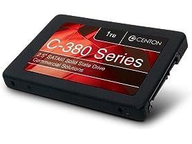 """Centon 1TB SATA III 2.5"""" SSD"""