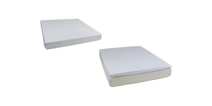 Full Size Memory Foam Mattress Sellout Woot