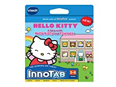 Hello Kitty Innotab Software