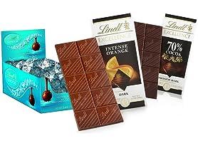 Lindt LINDOR Chocolates