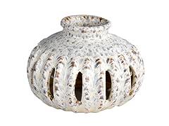 Ceramic Pot Decorative Fragrance Warmer