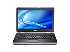 "Dell E6420 14"" Intel i5 250GB SATA Laptop"