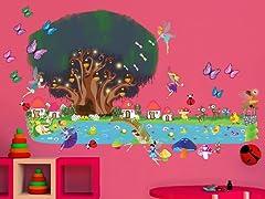 Peel & Play Full Set - Fairy