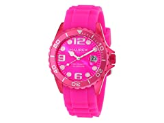 Women's Ink Watch