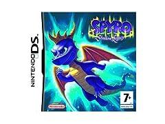 Nintendo Spyro: Shadow Legacy