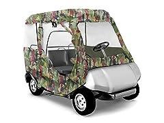 Armor Shield Yamaha Golf Cart Protective Storage Enclosure Cover
