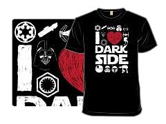 I Love the Dark Side