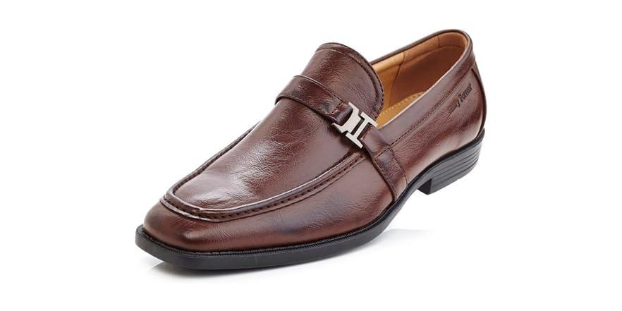 Henry Ferrera Men S Bruce Dress Oxford Shoe