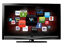 "42"" 1080p LED HDTV with Apps & Wi-Fi"