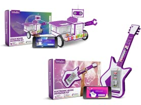 littleBits STEM Learning Toys
