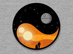 Galactic Balance - Remix
