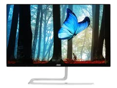 "AOC I2381FH 23"" Full HD Monitor"