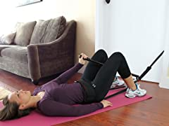 Teeter Hang Ups Spinal Stretch