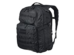 Yukon Outfitters Alpha Backpack - Black