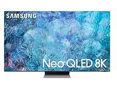 Samsung QN900A Neo QLED 8K Smart TV (2021)