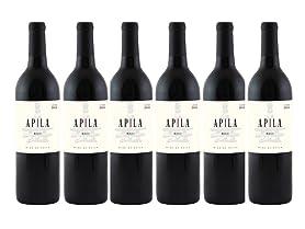 Apila Chilean Merlot (6)