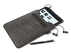 "Universal Essentials Kit for 7"" Tablets"