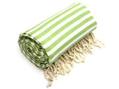 Fun in the Sun Pestemal/Fouta Towel - 11 Colors